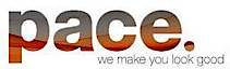 Pace Creative, Adelaide's Company logo