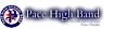 Tonedeafcomics's Competitor - Pace High Band logo