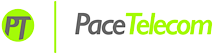 Pace Telecom's Company logo