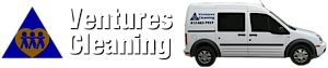Pace Ventures Cleaning's Company logo