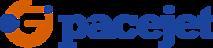 Pacejet's Company logo
