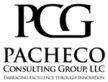 Pacheco Consulting Group's Company logo