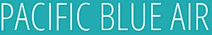 Pacific Blue Air's Company logo