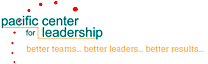Pacific Center For Leadership's Company logo