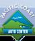 Pacificcoastauto Logo