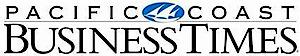 Pacific Coast Business Times's Company logo