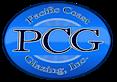 Pacific Coast Glazing's Company logo