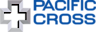 Sunday's Competitor - Pacific Cross logo