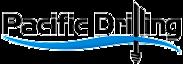 Pacific Drilling's Company logo