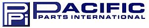 Pacific Parts's Company logo
