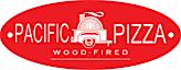 Pacific Pizza's Company logo