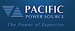 Pacific Power Source's Company logo