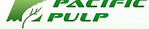 Pacific Pulp's Company logo