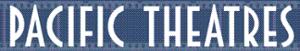 Pacific Theatres's Company logo