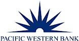 Pacific Western Bank's Company logo