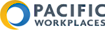 Runway Incubator's Competitor - Pacific Workplaces logo