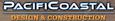Tri County Landscape Supply's Competitor - PacifiCoastal Design logo