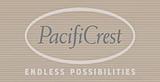 Pacificrest's Company logo