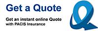 Pacisinsurance's Company logo