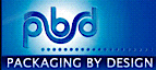 Packaging By Design's Company logo