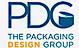Packaging Design Group Logo