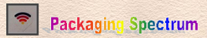 Packaging Spectrum's Company logo