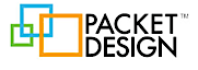 Packet Design's Company logo
