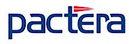 Pactera's Company logo