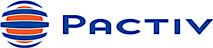 Pactiv's Company logo