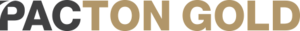 Pacton Gold's Company logo