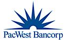 PacWest's Company logo