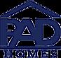 Pad Homes's Company logo