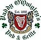 Paddy O Quigley S's Company logo