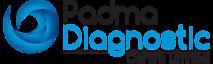Padma Diagnostic Centre's Company logo