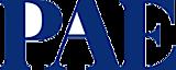PAE's Company logo