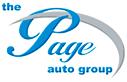 Page Auto Group's Company logo