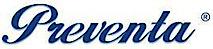 Preventawater's Company logo