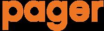 Pager's Company logo