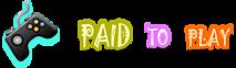 Paid To Play's Company logo