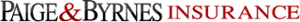 Paige & Byrnes Insurance's Company logo