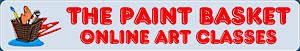 Paint Basket's Company logo