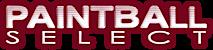 Paintball Select's Company logo