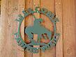 Painted Trails Farm Standard Poodles's Company logo
