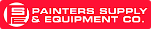 Painters Supply and Equipment's Company logo