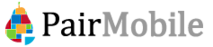 Pair Mobile's Company logo