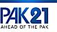 Etapak Printing Packaging Industry's Competitor - Pak21 logo