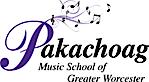 Pakachoag Music School of Greater Worcester's Company logo
