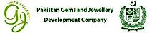 Pakistan Gems And Jewellery Development Company's Company logo