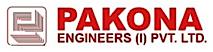 Pakona Engineers India's Company logo