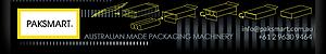 Paksmart Machinery's Company logo